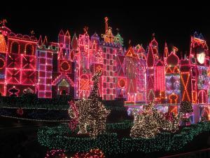 [Disneyland Resort] Christmas Season 2013 (du 12 novembre 2013 au 6 janvier 2014) Mini_786491IMG7537
