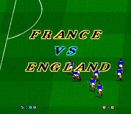Kick Off 3 : European Challenge - Fiche de jeu Mini_788401434