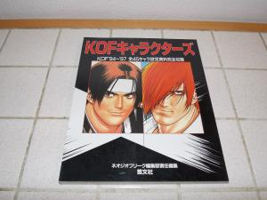 Collection Ryo Sakazaki Mini_793527DSCN0228