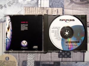 CD audio Killer Instinct, Player One, Turok, Psygnosis soundtrack vol  Mini_7945611004592