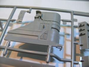 BISMARCK 1/350 Platinum Edition Mini_796039DKMBismarck93