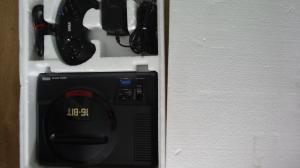[VDS]  SEGA MEGADRIVE MD1 - jap version en boite Mini_798023DSC03773
