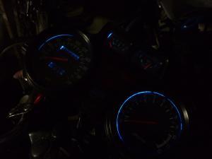 XJ 400 en Cafe Racer et/ou Brat Style Mini_807045P1050823