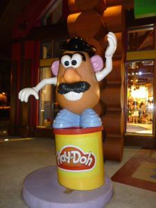 Séjour à Disneyworld du 13 au 21 juillet 2012 / Disneyland Anaheim du 9 au 17 juin 2015 (page 9) - Page 6 Mini_812153P1010900