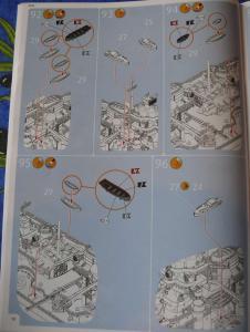 BISMARCK 1/350 Platinum Edition Mini_828732DKMBismarck32