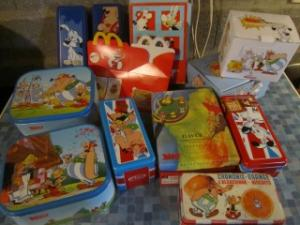 La collection d'Ordralfabetix Mini_836909boites1