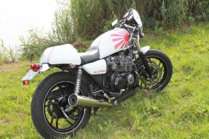 XJ 400 en Cafe Racer et/ou Brat Style Mini_842442IMG3671