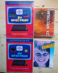 [Estim] Lots Schneider VG5000µ & Sinclair ZX Spectrum + access & softs Mini_845815manzx