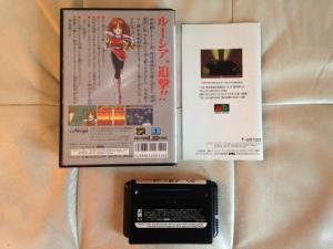 SATURN jap blanche en boite & jeux SAT, MD et SMS Mini_846059IMG7194