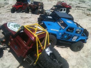 AXIAL SCX10 Jeep US NAVY Mini_85152919042