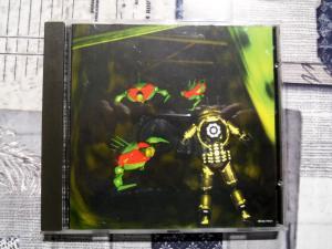 CD audio Killer Instinct, Player One, Turok, Psygnosis soundtrack vol  Mini_8635331004591