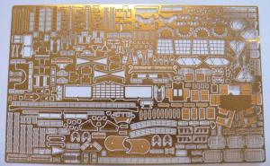 BISMARCK 1/350 Platinum Edition Mini_867517DKMBismarck50