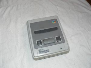 Retro - Super Nintendo: 20ans Mini_880461P1050079
