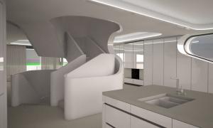 """Challenge thème : """"modélisation et rendu d'une maison atypique"""" - Silk37 & SB - ArchiCAD 17 - 3DS/V-Ray - Photoshop Mini_903632907392temp1"""