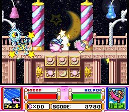 Kirby's Fun Pak - Fiche de jeu Mini_911192913