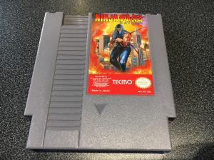 [VDS] Turtles II NES (complet) 75€ fdpin - Page 4 Mini_913959IMG5248