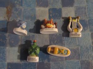 La collection d'Ordralfabetix Mini_918477fvesobjets