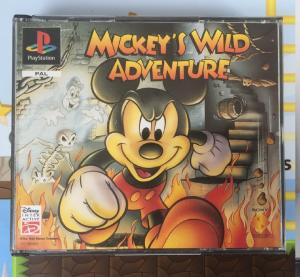 "Jeux ""multi-version"" black label PS1 Mini_922812Mickey2"