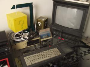 Ma petiote gameroom / collection Mini_926337DSCF3677