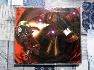 CD audio Killer Instinct, Player One, Turok, Psygnosis soundtrack vol  Mini_9370111004593