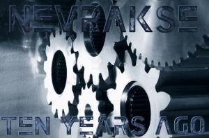 [Techno]Nevrakse - Ten years ago 2.0 (Vynil only) Mini_94742810yearsago