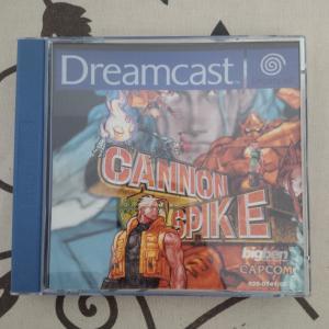 [VDS] Cannon Spike PAL pour Dreamcast Mini_954809IMG20170810093359edit
