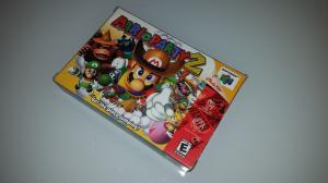 [ESTIM] Jeux CDROM PC avec Mario + Jeux N64 NTSC certains neufs Mini_95821320170319113438