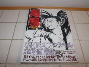 Collection Ryo Sakazaki Mini_962219DSCN0215