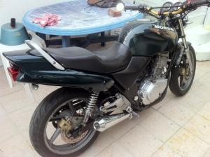 [Avancement] Honda CB 500 Cafe Racer Mini_963532IMG0514