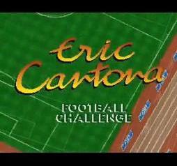 Eric Cantona Football Challenge - Fiche de jeu Mini_966216191