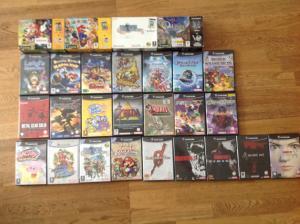 [Estim] Collection Gamecube Mini_980362image937