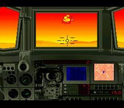 Garry Kitchen's Super Battletank - Fiche de jeu Mini_986522432