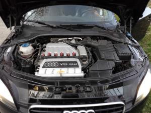 Audi tt MK2 3,2 v6 S-tronic de Didi Mini_995508IMG20151115162851