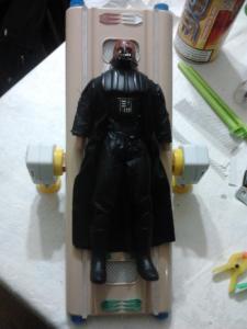 Anakin Skywalker version Hayden Christensen Mini_997940IMG20120405213727