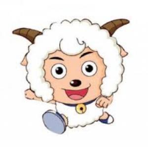 "(merchandising) ""The Pleasant Goat and Big Big Wolf"" arrive à Hong Kong Disneyland Mini_999426tpg2"