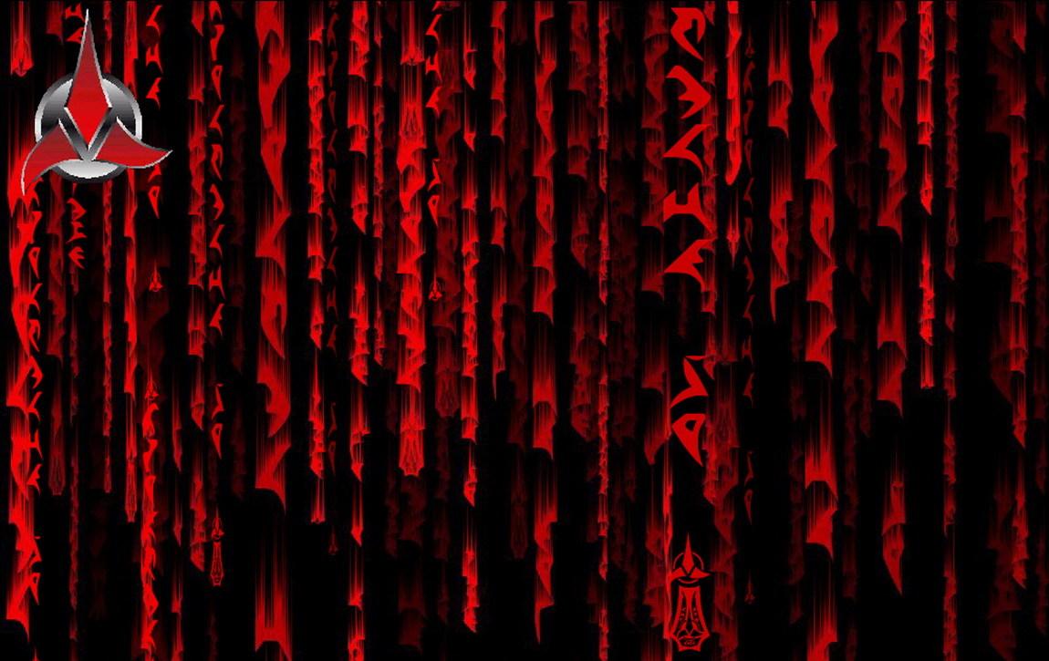 Fan-arts glanés sur le Net - Page 3 193593klingonmatrix07