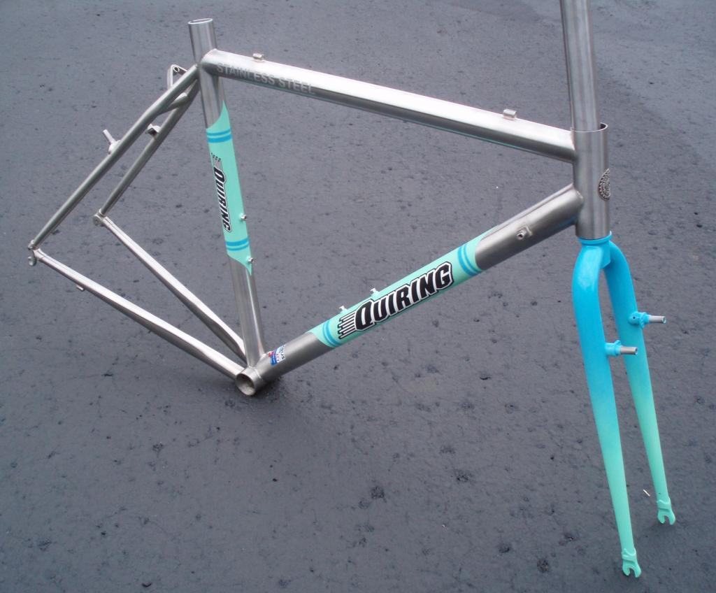 Quiring cycles 204417P1010730