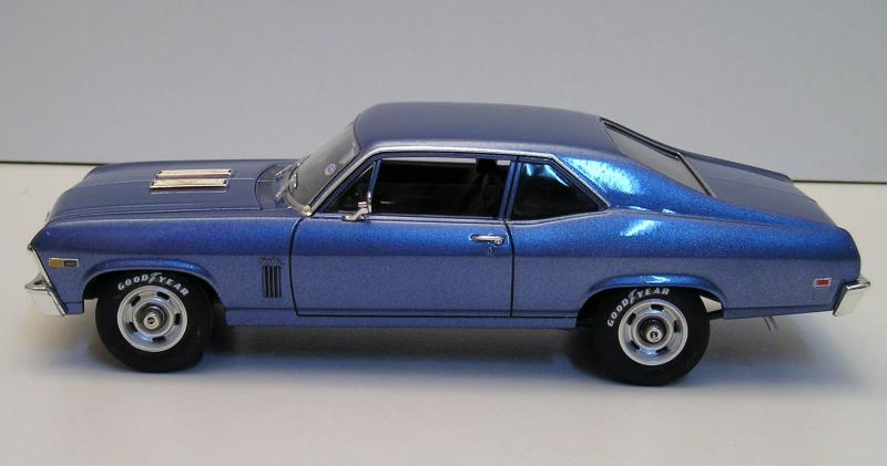 Chevrolet Nova SS 1969 542282018