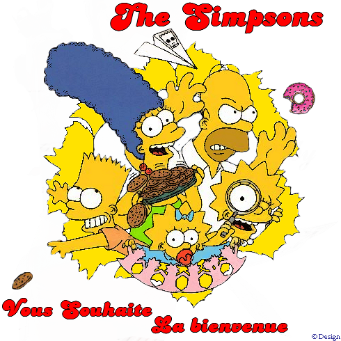 Simpsons Uni 65