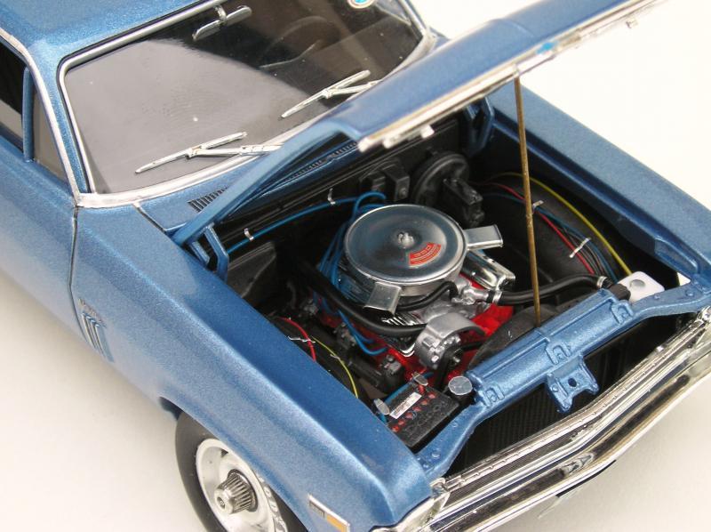 Chevrolet Nova SS 1969 613796055
