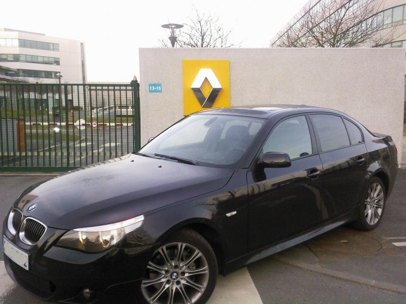 [Défi 1] Prendre sa BMW en photo devant un garage Renault - Page 3 618155SPM_A0362