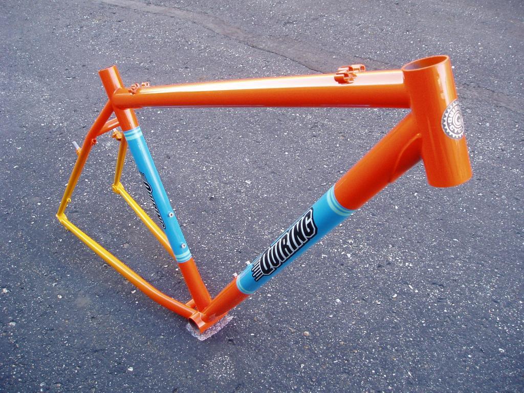 Quiring cycles 620764Jason