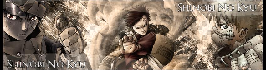 Combat n°5: Dan' VS Suigetsu 67995banniere