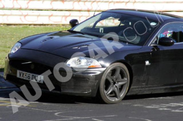 2008/11 - [Jaguar] XK Restylée - Page 3 6828404