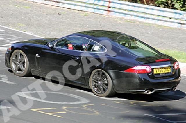 2008/11 - [Jaguar] XK Restylée - Page 3 788252