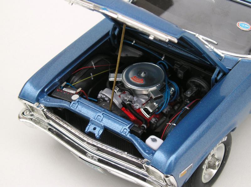 Chevrolet Nova SS 1969 843026054