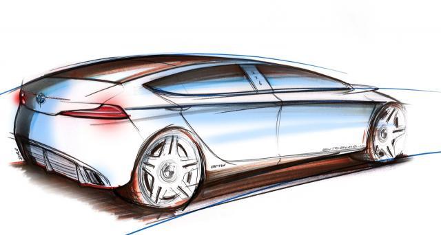 [Présentation] Le design par BMW - Page 2 8654641