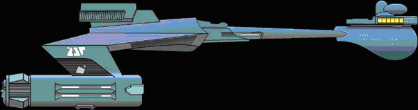 les vaisseaux klingons 963755Couper_3