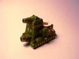 Wharhammer et Warhammer 40K! 108255P1060025