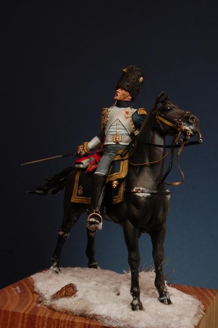 grenadier a cheval de la Garde -  3x1 111118lepic114